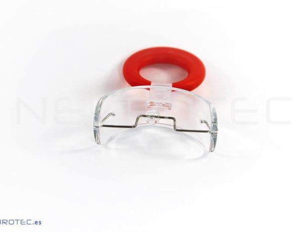 Pantalla Oral Deglucion Atipica 1- Material para Logopedia