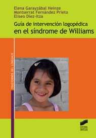 Guia de intervencion logopedica sindrome williams