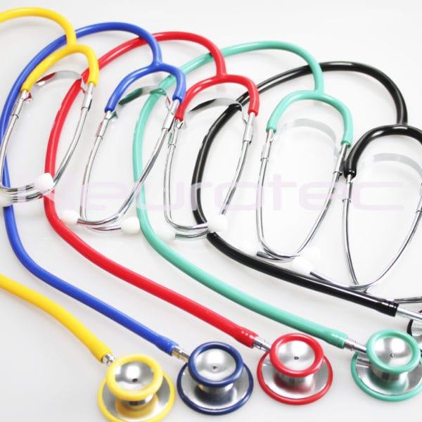 Fonendoscopios de colores
