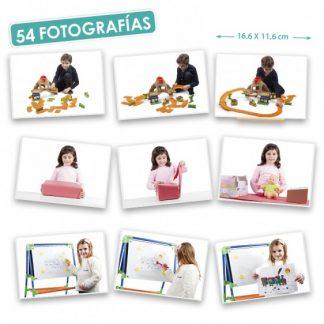 fotografias de secuencias